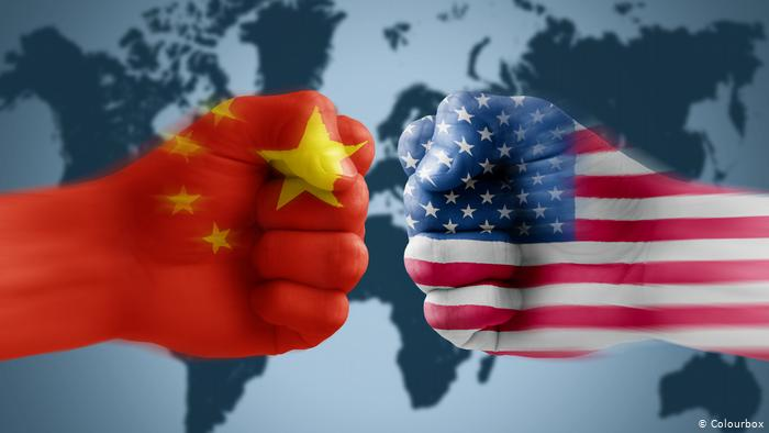 The Chinese - American trade war has ended