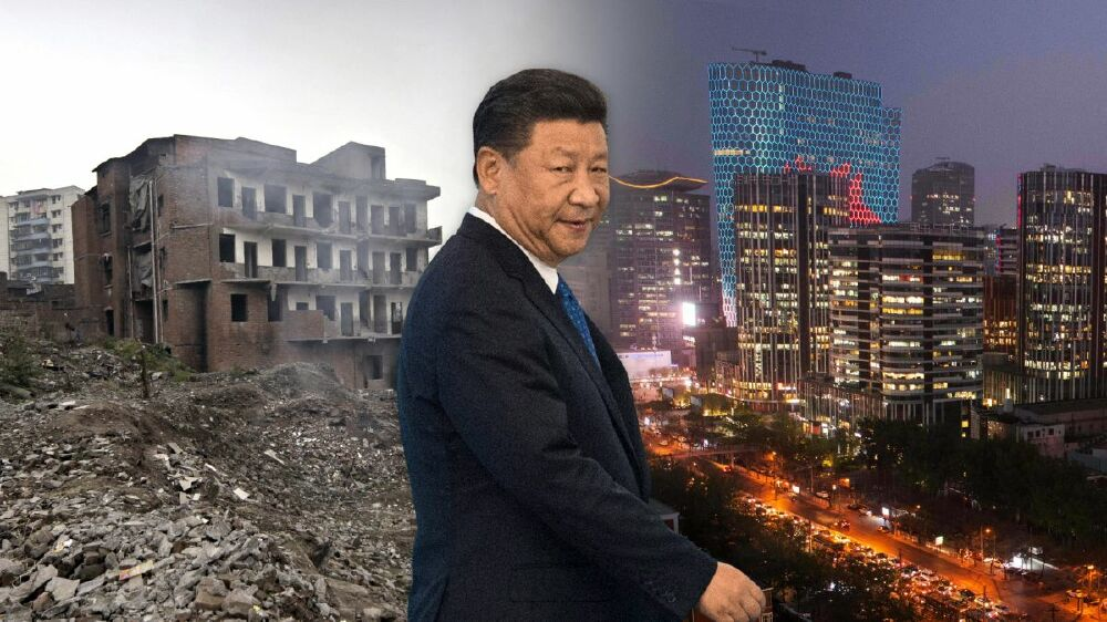 Xi Jinping announces the Targeted Poverty Alleviation Campaign